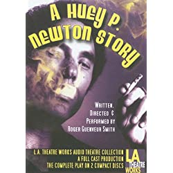 A Huey P. Newton Story (Library Edition Audio CDs)