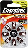 Hearing Aid Battery by Energizer