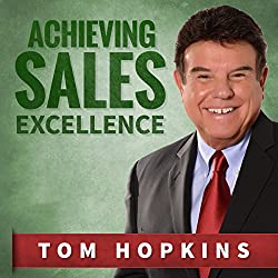 Achieving Sales Excellence