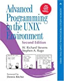 img - for Advanced Programming in the UNIX Environment, Second Edition (Addison-Wesley Professional Computing Series) book / textbook / text book