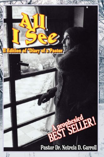 Download All I See ebook