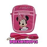 Disney's Minnie Mouse Cross Purse Bag
