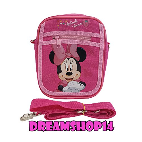 Mouse Purse (Disney's Minnie Mouse Cross Purse)