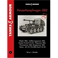 Panzer 38 (T) (Tanks and Armour S.)
