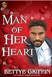 Man of Her Heart (Gen/Liv/Cesca Book 3)