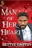 Man of Her Heart (Gen/Liv/Cesca Book 3)