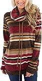 onlypuff Womens Hoodies Shirt Casual Sweatshirt Tunic Tops