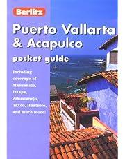 Berlitz Pocket Guide Puerto Vallarta & Acapulco