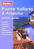 PUERTO VALLARTA & ACAPULCO POCKET GUIDE