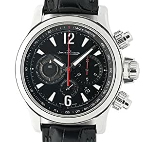 Jaeger LeCoultre Master Compressor automatic-self-wind mens Watch 175.84.21 (Certified Pre-owned)