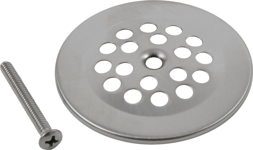 Delta Faucet RP7430SS Dome Strainer with Screw, Stainless