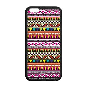 Aztec little Design Apple iphone 6 5.5 TPU (Laser Technology) Case, Cell Phone only Cover must in