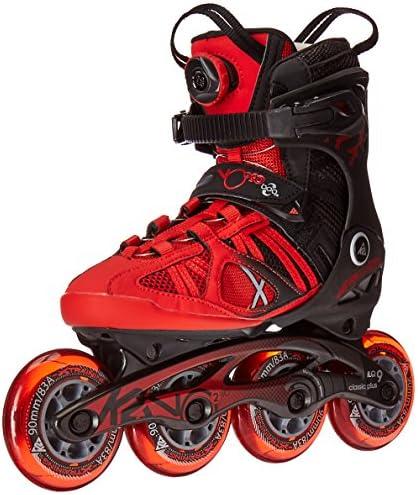 K2 Skate Men s Vo2 90 Boa Inline Skates