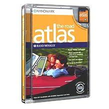Handmark Rand McNally Road Atlas (m125, m130, m500, m505, m515, i705, Tungsten T, Handspring Treo 90)