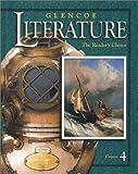 Glencoe Literature, Glencoe McGraw-Hill, Glencoe/ McGraw-Hill, 0078251087