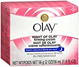 OLAY Night of OLAY Firming Cream 2 oz (Pack of 5) For Sale