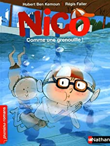 "Afficher ""Nico Comme une grenouille !"""