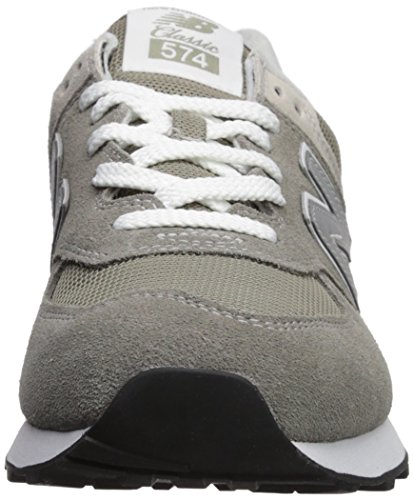 Baskets Grey Gris New Balance Ml574v2 Homme wZqES48
