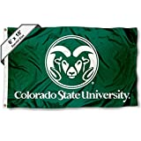 Colorado State Rams 6x10 Feet Flag