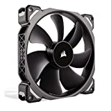 Corsair ML140 Pro, 140mm Premium Magnetic Levitation Cooling Fan (CO-9050045-WW)
