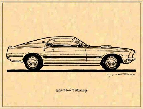 1969 camaro spoiler - 9