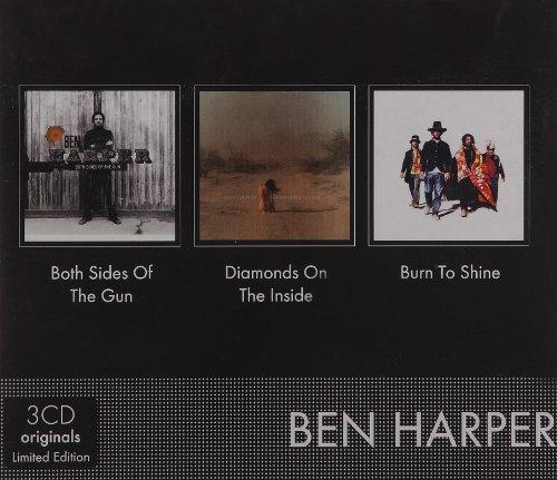 Ben Harper Burn To Shineboth Sidesdiamonds Amazon Music