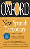 The Oxford New Spanish Dictionary: Third Edition, Oxford University Press, 0425228606