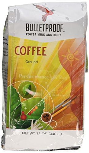 Bulletproof Ground Coffee 12 oz