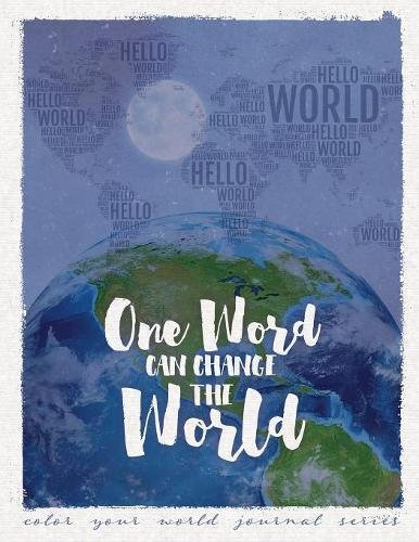 Read Online One Word Can Change The World ebook
