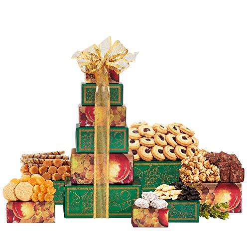 Wine Country Gift Baskets Tower of (Wine Country Gift Baskets Fruit)