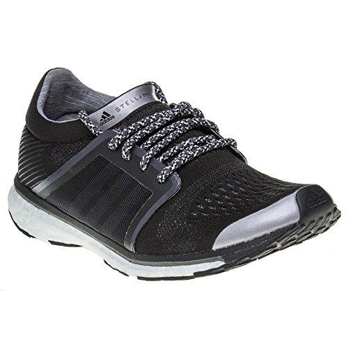 adidas Adizero Adios, Chaussures de Fitness Femme, Noir