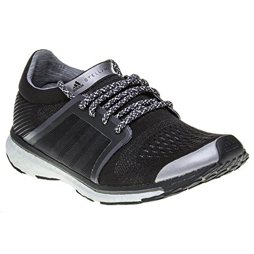 Silver core night Grey Femme Adidas Noir Adizero Fitness Black Met De tech Chaussures F13 Adios 4wRqA7