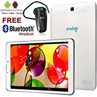 Indigi® 7 Android 4.4 DualCore Tablet PC 3G Wireless SmartPhone Free Bluetooth