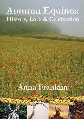 Autumn Equinox (The Eight Festivals Book 3)