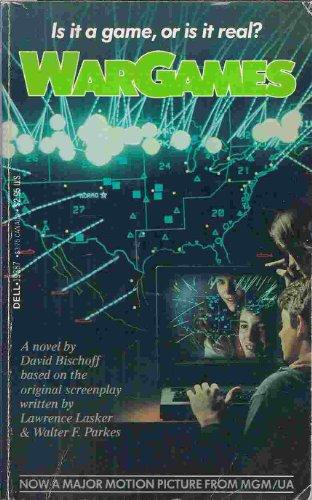 Wargames A Novel