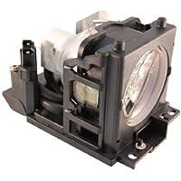DT00691 Hitachi CP-X445 Projector Lamp
