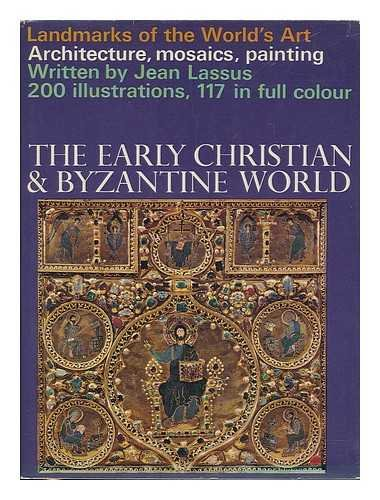 The Early Christian and Byzantine World