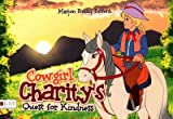 Cowgirl Charity's Quest for Kindness: Elive Audio Download Ihcluded