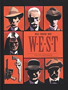 "Afficher ""West integrale"""