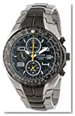 Pulsar Men's PF3183 Tech Gear Flight Computer Watch