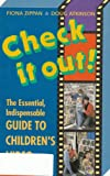 img - for Check It Out: Guide to Childrens Video book / textbook / text book