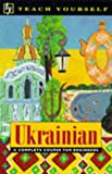 Teach Yourself Ukrainian (TYL)