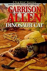 Dinosaur Cat : A