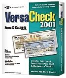 VersaCheck Home & Small Business 2001