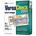 VersaCheck Home & Small Business 2001