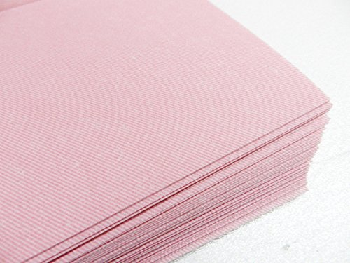 3M Tri-Mite Wet or Dry Polishing Paper 4000 Grit 3 Micron Pink Box of 50 Sheets (11E) by NOVELTOOLS