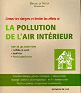 Cerner les dangers et limiter les effets de la pollution de l'air intérieur