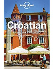 Lonely Planet Croatian Phrasebook & Dictionary 4 4th Ed.: 4th Edition