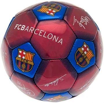 hy-pro international LTD Balón de fútbol de Barcelona F.C. tamaño ...