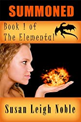 Summoned (The Elemental Book 1)